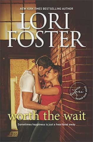 book cover of Worth the Wait