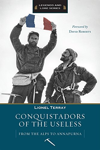 Image of Conquistadors of the Useless