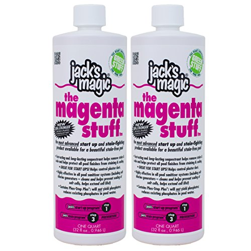 - Jack's Magic The Magenta Stuff (1 qt) (2 Pack)