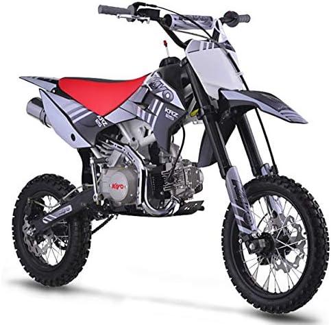 Pitbike Motorrad Motocross 125cc Kayo Dirt Bike Td 125 14 12 Schwarz Auto