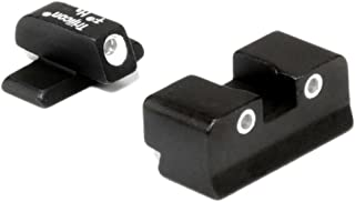 product image for Trijicon Springfield XD 3-Dot Front and Yellow Rear Night Sight Set