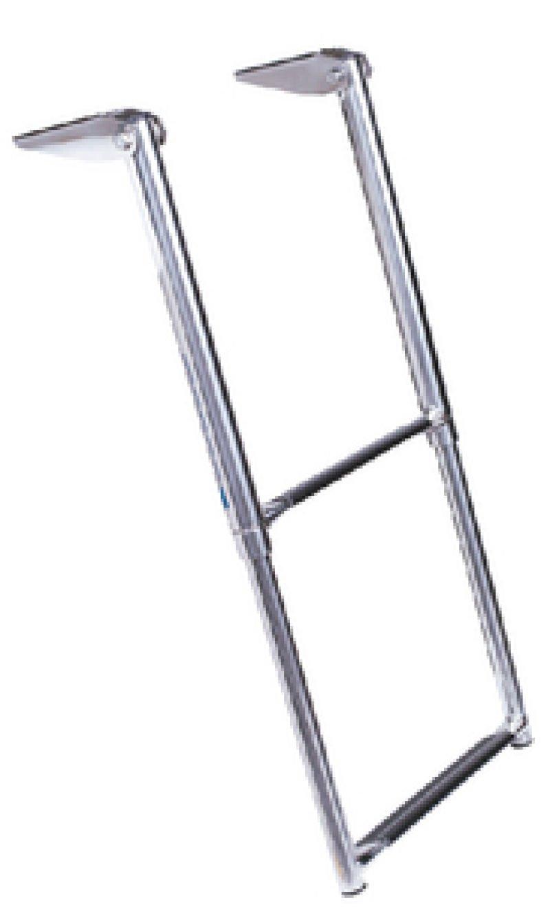 Seachoice 50-71281 Escalera Baño Inox, 2 Peldaños