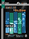 Drummer's Guide to Big Band: Book & DVD (Wizdom Media)