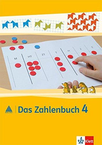 Das Zahlenbuch / Neubearbeitung: Das Zahlenbuch / Schülerbuch 4. Schuljahr: Neubearbeitung