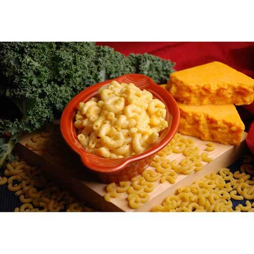 Taste Traditions Country Classic Macaroni and Cheese, 5 Pound -- 4 per case. -  933165