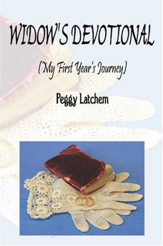 Widow's Devotional: (My First Year's Journey) by Brand: iUniverse, Inc.