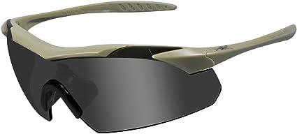 Wiley X gafas de protección WX valor Black Ops