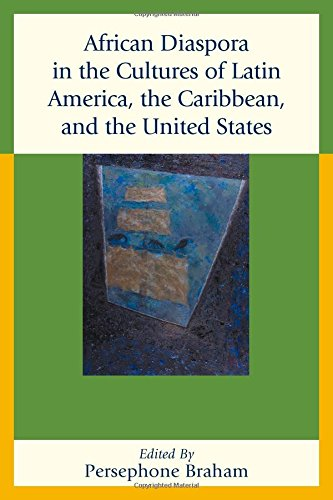 Search : African Diaspora in the Cultures of Latin America, the Caribbean, and the United States