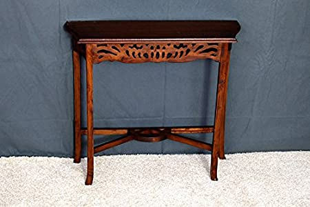 art nouveau style console table konsol table console table in