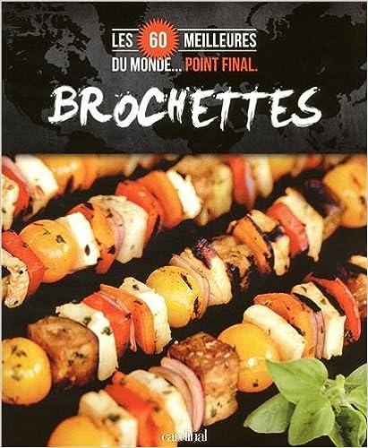 Livre Brochettes pdf, epub
