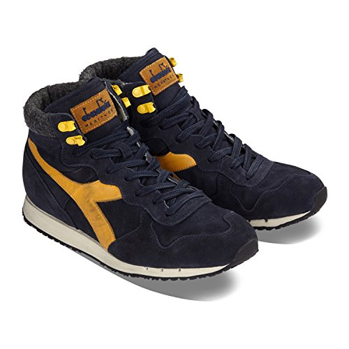 Heritage Sneakers Trident Uomo per S 40 SW Diadora Mid IT 4wqCd46