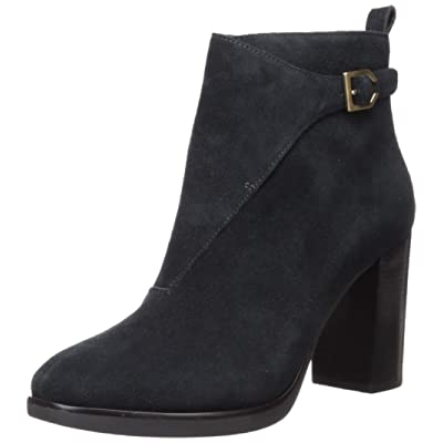 Cole Haan Women's Harrington Grand Riding Bootie (85mm) Ankle Boot | Ankle & Bootie