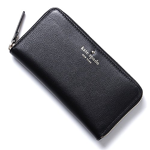 Kate Spade New York Cobble Hill Lacey Wallet,Black,one size by Kate Spade New York