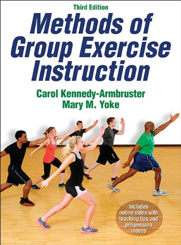 Methods Of Group Exercise... W/Access