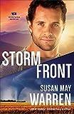 Kyпить Storm Front (Montana Rescue Book #5) на Amazon.com