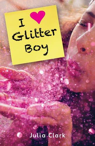 Download I [Heart] Glitter Boy (Promises) pdf