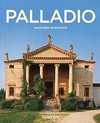 Palladio par Manfred Wundram