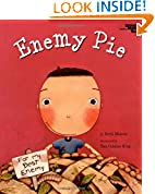 #7: Enemy Pie (Reading Rainbow book)