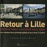 Retour à Lille