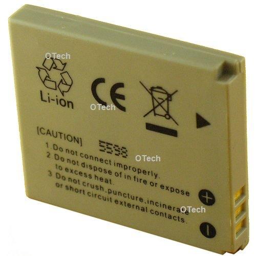 Batería para CANON IXUS 75