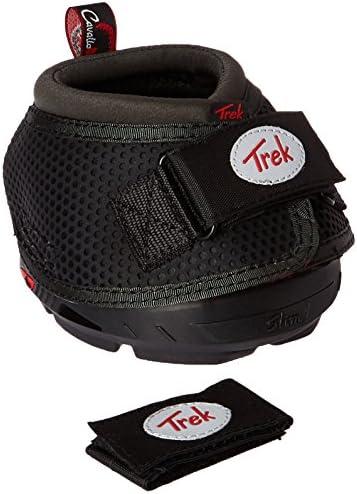 Cavallo Horse /& Rider Trek Slim Sole Hoof Boots Size 0
