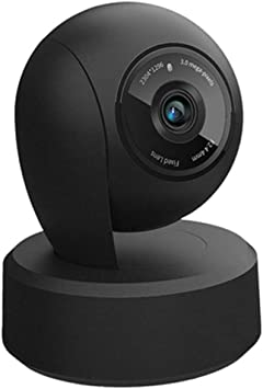 Remote Motion Detection with Cloud Storage 2-Way Audio for Baby//Elder//Pet Security Camera Wireless WiFi Home Indoor Camera zhiroad 1080P HD 355/° Nanny Camera Pan//Tilt//Zoom with Night Vision