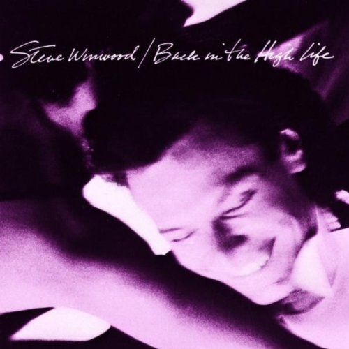 Steve Winwood  - Higher Love
