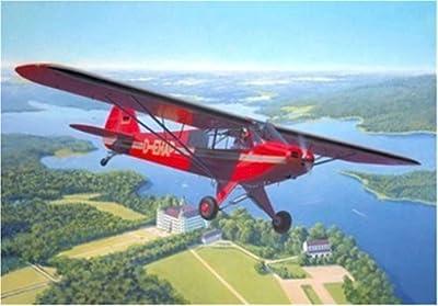 Revell 1/32 Piper PA-18 Super Cub
