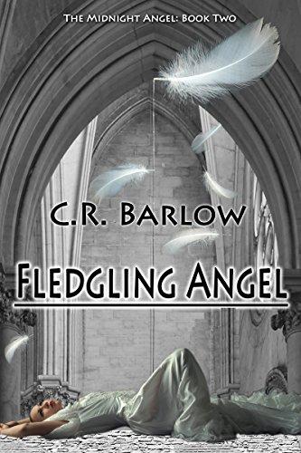 Fledgling Angel: ATragic Romance (The Midnight Angel Book 2)
