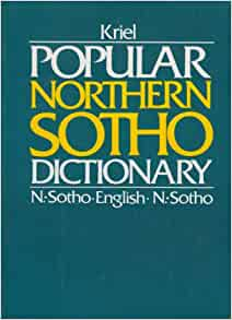 Language 30: Northern Sotho on Free Audio Book Download