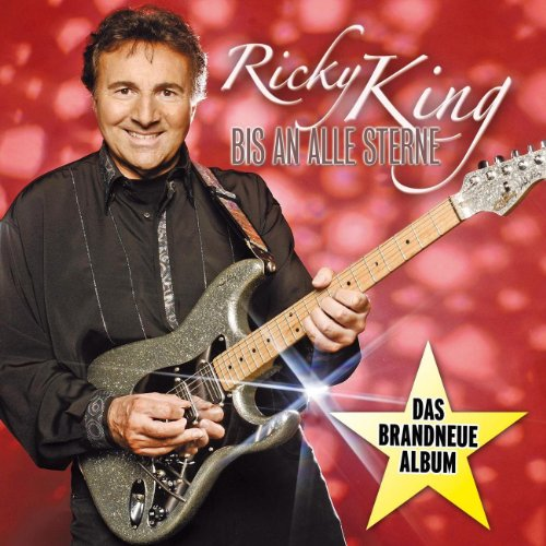 rot sind die rosen by ricky king on amazon music. Black Bedroom Furniture Sets. Home Design Ideas