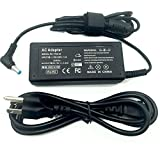 SYETBAT 19v 3.42A 65W AC Laptop Battery Adapter Charger For Acer Aspire V5 V3 E1 V5-571 V5-122p V5-171 V5-431 5532 5742 5750 5733 5732z 5551 5315 5332 5250 5738z 5349 Series Power Supply Cord