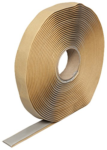 Dicor BT-1834-1 1/8 x 3/4 x 30' Butyl Seal Tape