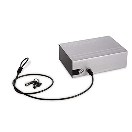 New Personal Vault Security Lock Box Valuables Vehicle Car Safety Camping Hotel