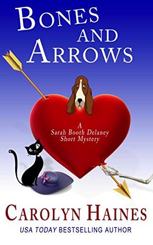 Bones Arrows Sarah Delaney Mystery ebook product image