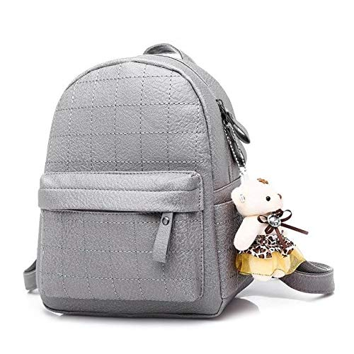 (Women's Backpack Sweet Lady Packet - Gray)