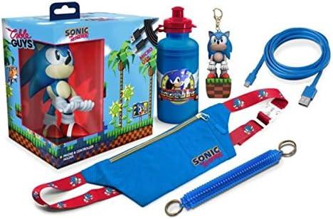 Sonic The Hedgehog Big Box (Xbox One/) [Importación inglesa]: Amazon.es: Videojuegos