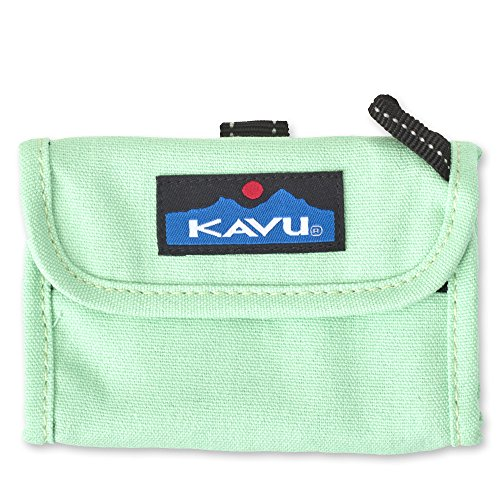 KAVU Wally Wallet, Seafoam, One Size by KAVU (Image #1)