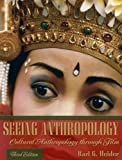 Seeing Anthropology 9780205389124