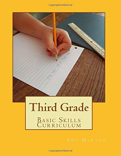 Third Grade Basic Skills Curriculum PDF