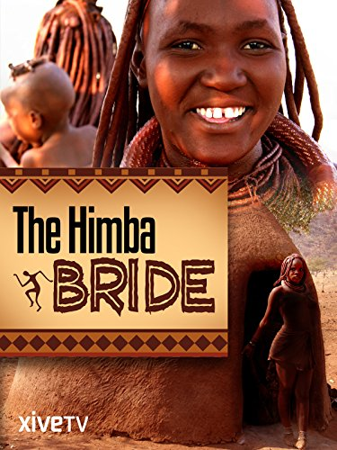 The Himba Bride on Amazon Prime Video UK
