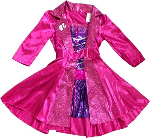 Barbie Just Play Spy Squad Dress -