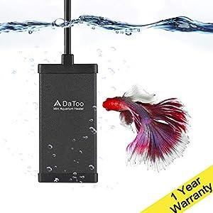 DaToo Small Aquarium Heater