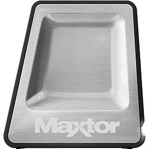 "Maxtor STM310004OTA3E5-RK OneTouch 4 Plus 1 TB 3.5"" USB 2.0/FireWire400 External Hard Drive"