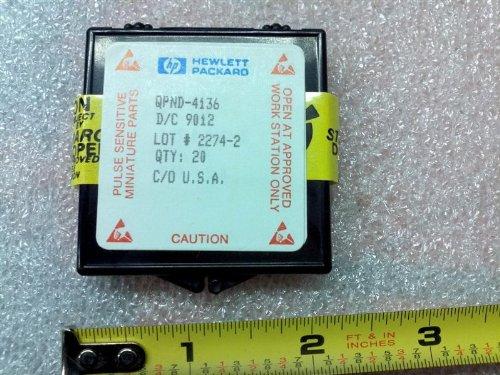 Hewlett Packard ( HP ) / Agilent QPND-4136 Hot Carrier Diode D/C 9012 Lot # 2274-2 - Hewlett Packard Carrier