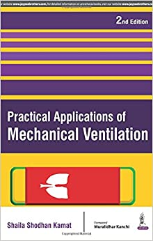 Book Practical Applications of Mechanical Ventilation
