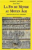 Image de La fin du monde au Moyen Age (French Edition)