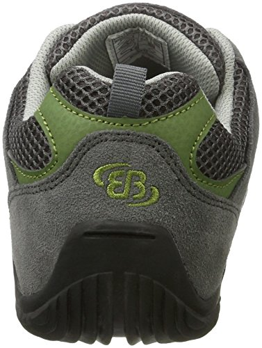 Bruetting Release, Zapatillas para Hombre Gris (Grau/gruen)