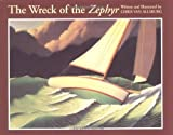 The Wreck of the Zephyr, Chris Van Allsburg, 0395330750