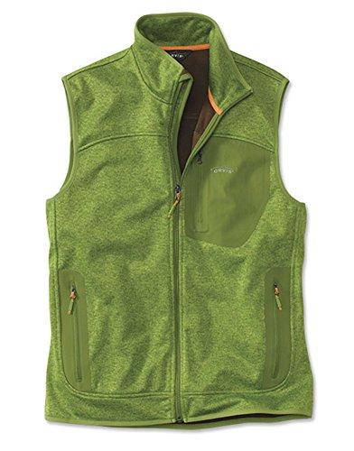 Fleece Windproof Vest - 2